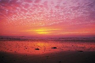 Cardiff-by-the-Sea, Encinitas, California Beach community of Encinitas in California, United States