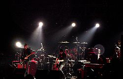 Supergrass 2005 in Madrid
