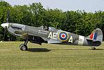 Supermarine Spitfire Mk.Vb, Private JP6859812.jpg