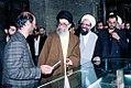 Supreme Leader Ali Khamenei in Shah Abdol Azim Mosque (25).jpg