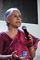 Supriya Chaudhuri - Kolkata 2013-02-03 4381.JPG