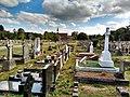 Surbiton Cemetery, Kingston upon Thames.jpg