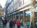 Sussex Street - geograph.org.uk - 1585309.jpg