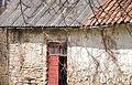 Suuremõisa mõisa aednikumaja (vaade viinavabriku varemete poolt).JPG