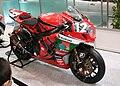 """Suzuki GSX-R1000 """"Yoshimura Suzuki with Jomo No.12"""".jpg"""