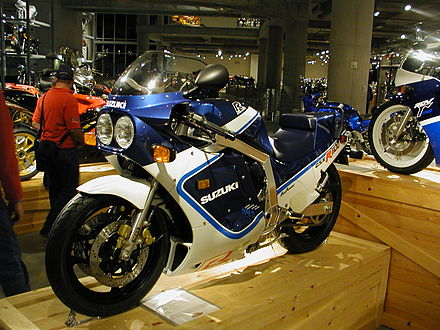 List of fastest production motorcycles by acceleration - Wikiwand