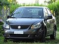 Suzuki SX4 1.6 GLX Sport Sedan 2011 (11920066574).jpg