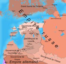 Les transactions de l'empire russe de la