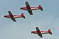 Swiss PC-7 team - RIAT 2013 (9355381394).jpg