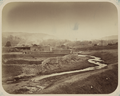 Syr Darya Oblast. Village of Zaamin. View from the Citadel WDL10982.png