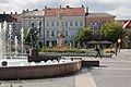 Szombathey Main Square.jpg