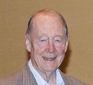 Tom Kibble British physicist