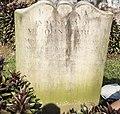 TNTWC - Grave of John Harle 02.jpg