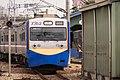TRA EMC707 at Hsinchu Station 20151114.jpg