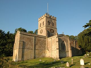 Tackley Human settlement in England