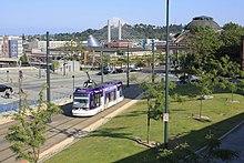 Tacoma Link - Wikipedia