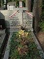 Tadeusz Petrażycki tomb.jpg