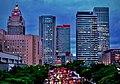 Taipei Skyline from Songren Road.jpg