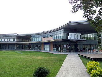 Taitung County - Taitung Art Museum