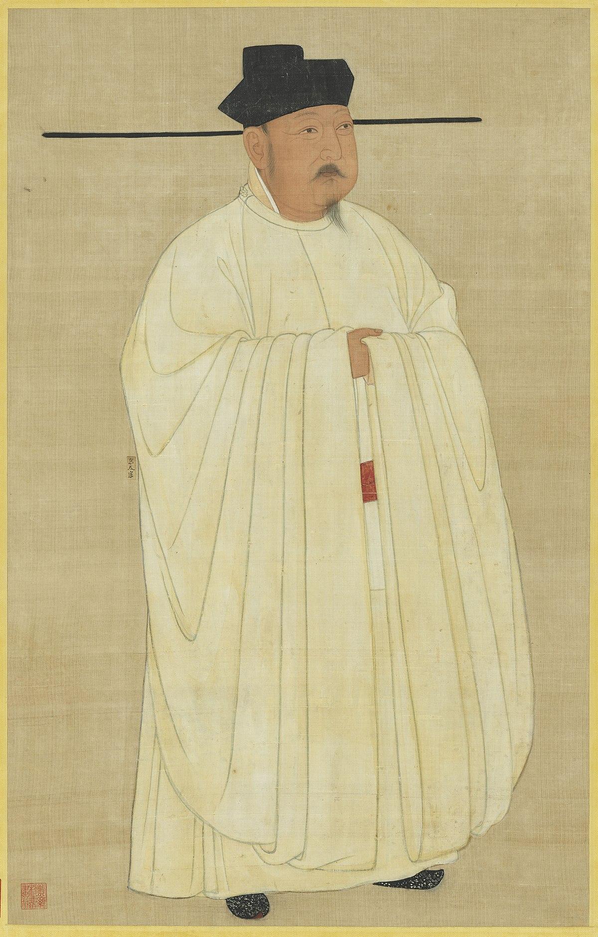 Emperor Taizong Of Song