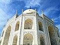 Taj Mahal - Agra - Uttar Pradesh - 0017.jpg