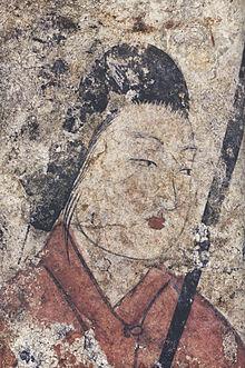 Takamatsuzuka Tomb Wikipedia