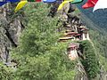 Taktsang Palphug Monastery aka Paro Taktsang aka Tiger's Nest, July 2016 15.jpg