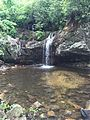 Talladega national forest waterfall.jpg