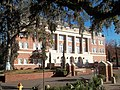 Tallahassee FL FAMU Lee Hall04.jpg