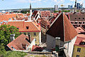 Tallin, veduta dalla città alta 02.JPG