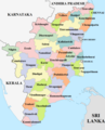 Tamil Nadu District Map.png