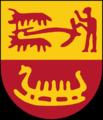 Tanum kommunvapen - Riksarkivet Sverige.png