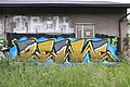 Tarnow Bandrowskiego graffiti 3.jpg