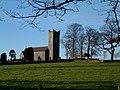 Tartaraghan Church from a distance - geograph.org.uk - 1153920.jpg
