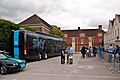 Team Sky Bus at Reigate Priory - geograph.org.uk - 3136388.jpg