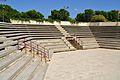 Teatre a l'aire lliure del parc de Benicalap.JPG