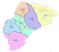 Tehrathum District with local level body.png