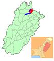 Tehsil wise Jhelum Punjab Pakistan.PNG