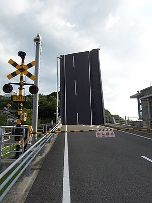 Tei harbor drawbridge.jpg