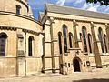 Temple Church, London, UK - 20130630-01.jpg