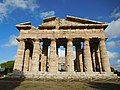 Temple of Poseidon (Paestum) 05.jpg