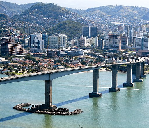 Vitória ES - Terceira Ponte