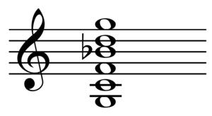 Terz guitar - Terz or G tuning.