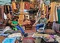 Textile shop at Vakil Bazaar.jpg