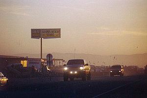 Glamis, California - Image: Tg 000163