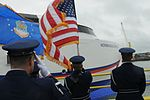 The 'Lucky' 40, Vets return to Normandy after 70 years 140603-F-IM453-198.jpg