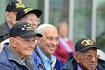 The 'Lucky' 40, Vets return to Normandy after 70 years 140603-F-IM453-217.jpg