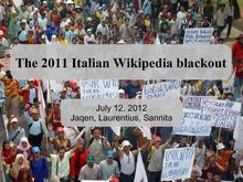 The 2011 Italian Wikipedia blackout.pdf