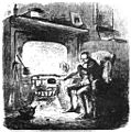 The Aged P., Wemmick's father, at the hearth.jpeg