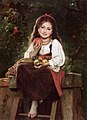 The Apple Picker by Léon Bazile Perrault.jpg